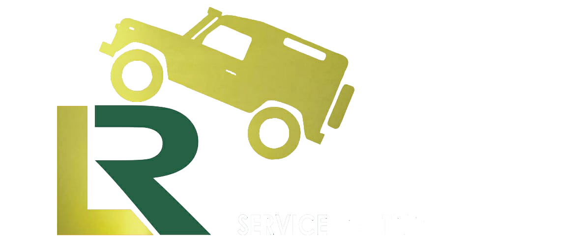 LR Auto Workshop & Services